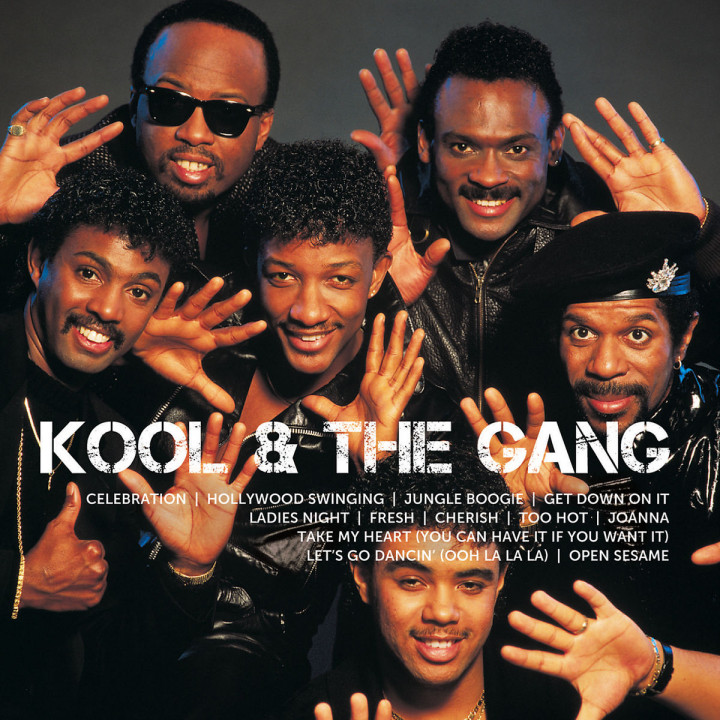 Icon: Kool & The Gang
