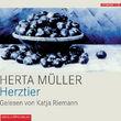 Herta Müller, Herztier, 09783899031508