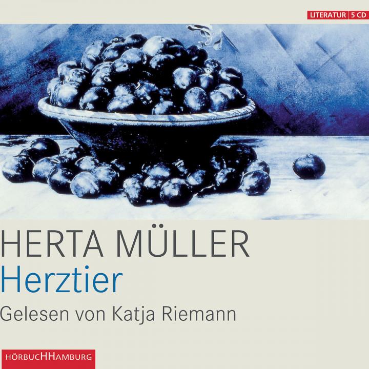 Herta Müller: Herztier: Riemann, Katja