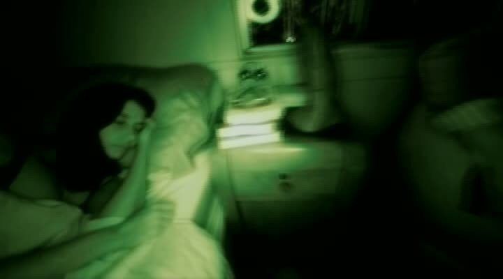 Strange Girl (Bombastic Video)