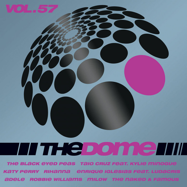 The Dome Vol.57: Various Artists