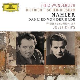 Fritz Wunderlich, Gustav Mahler: Das Lied von der Erde, 00028947789888