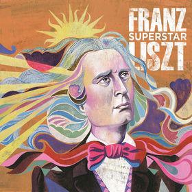 Diverse Künstler, Franz Liszt Superstar, 00028948050499