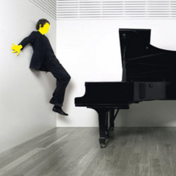 Francesco Tristano, Yellow Lounge mit Francesco Tristano