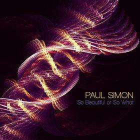 Paul Simon, So Beautiful Or So What, 00888072328143