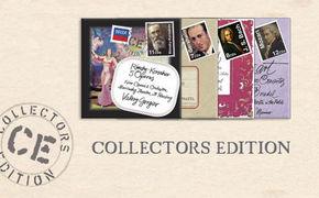 Collectors Edition, Sammlerwert - Neue Folgen für die Collector's Edition von Deutsche ...
