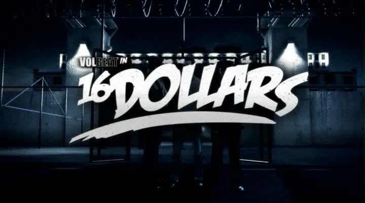 16 Dollars