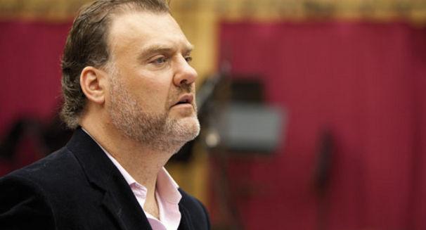 Bryn Terfel, Wagners Kraft - Bryn Terfel und das Los Angeles Philharmonic