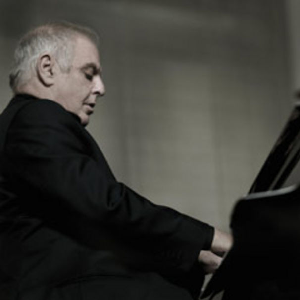 Daniel Barenboim, Daniel Barenboim: Mit Liszt und Laune in Hamburg