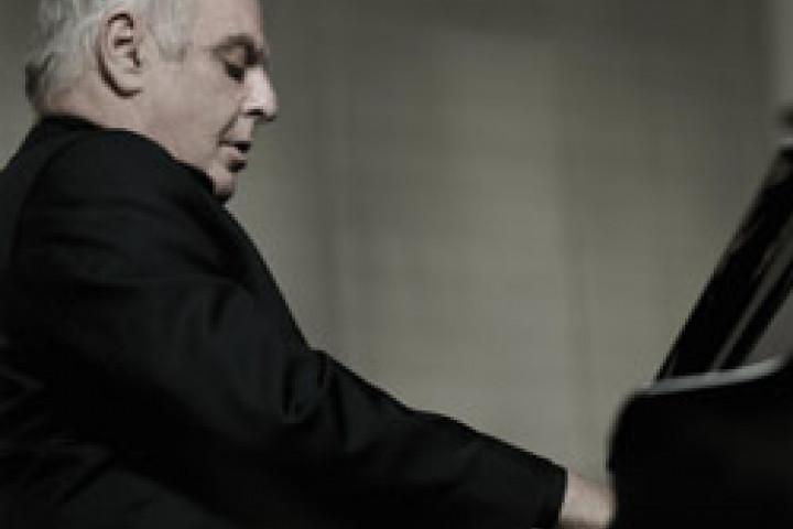Der Einfluss von Liszt - Daniel Barenboim über Franz Liszt - Episode 2
