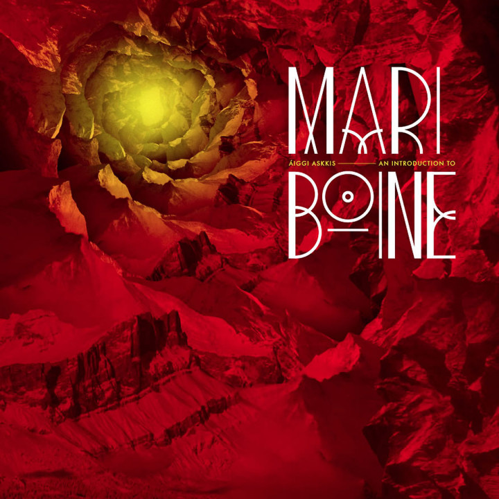 An Introduction To: Boine,Mari