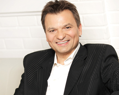 Markus Wolfahrt, Der Name ist Programm: 'Mein Weg' ist sein Weg - jetzt hier probehören!