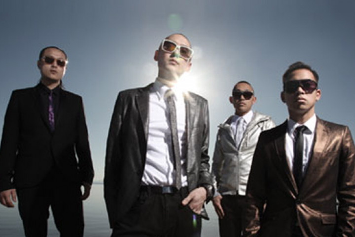 Far East Movement 2010_pop