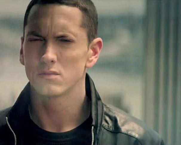 Eminem, The Eminem Show erreicht Diamant-Status!