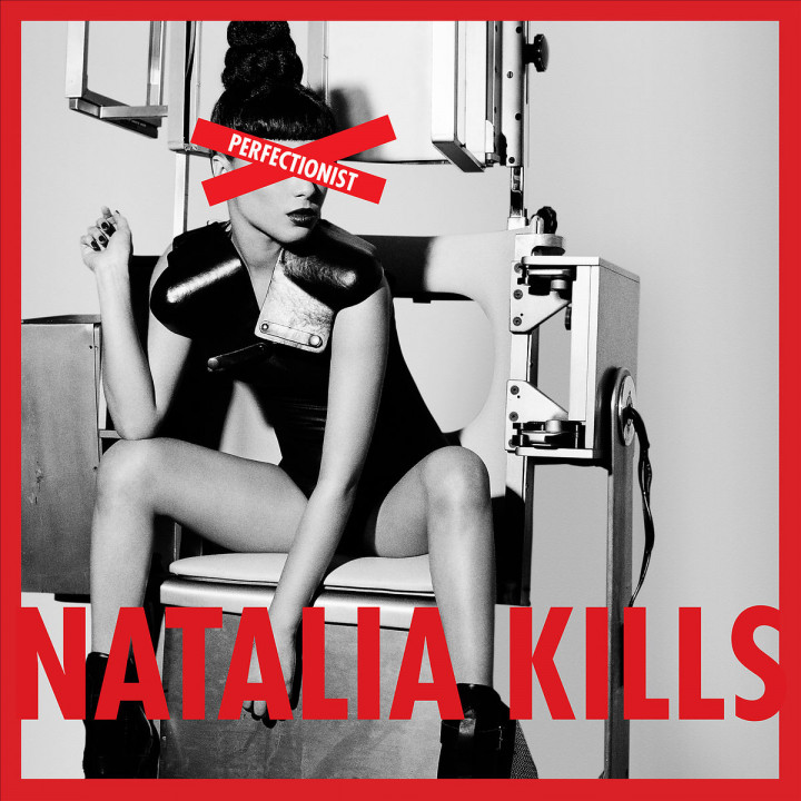 Perfectionist: Kills,Natalia