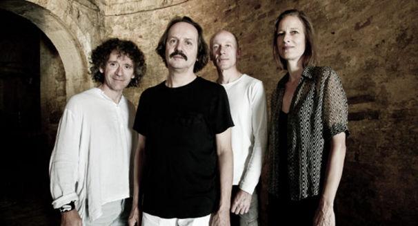 ECM Sounds, Musik der Stille - Das neue Album von François Couturier