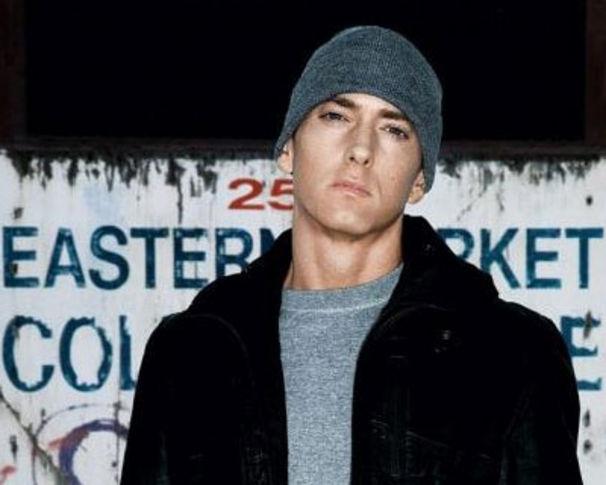 Eminem, Eminem klaut Michael Jackson's Thron