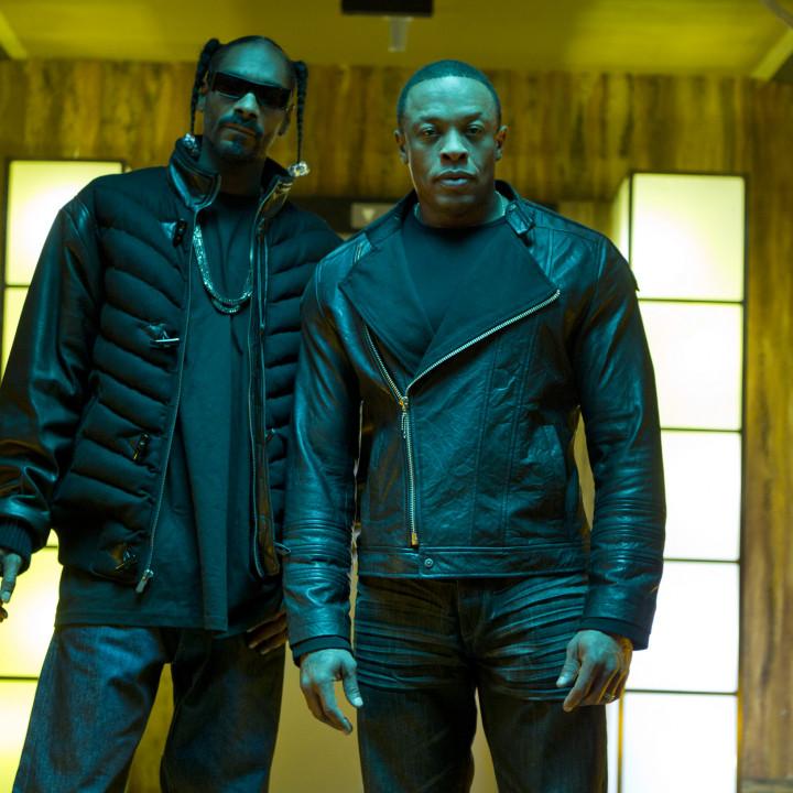 Dr Dre Pressebild 2011 01