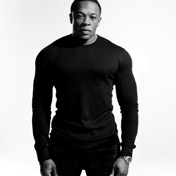Dr. Dre Pressebild 02