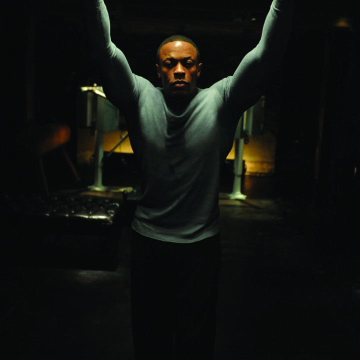 Dr. Dre Pressebild 03