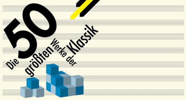 Die 50 besten Werke der Klassik bei iTunes