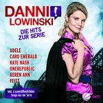 Various Artists, Danni Lowinski - Die Hits zur Serie, 0600753333495