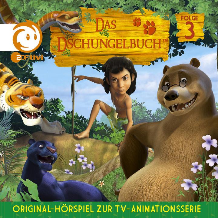 03: Das Dschungelbuch: Das Dschungelbuch