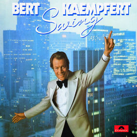 Bert Kaempfert And His Orchestra, Swing, 00602527649191