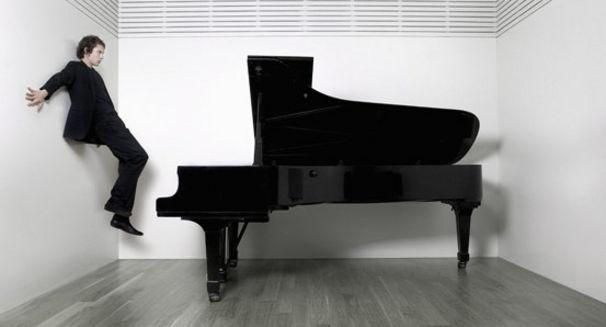 Francesco Tristano, Neue Welten - Francesco Tristanos Debütalbum für die Deutsche Grammophon