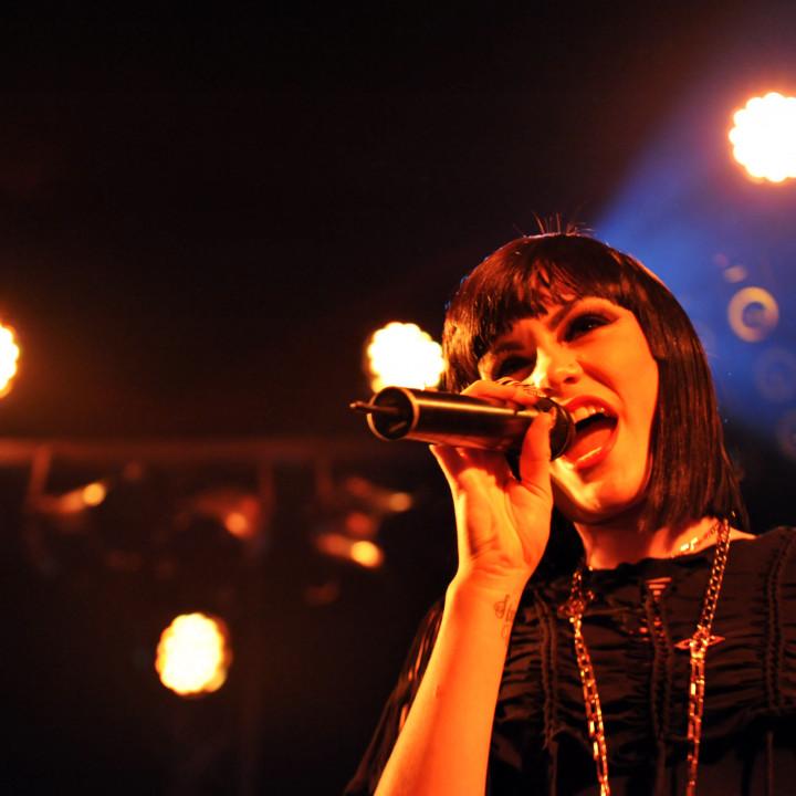 Jessie J live im Lido 1