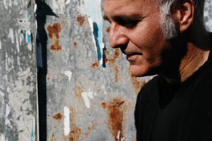 Ludovico Einaudi © Decca / Christoph Beauregard