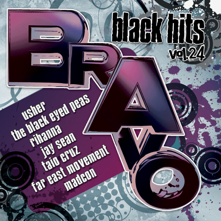 Bravo Black Hits Vol. 24: Various Artists