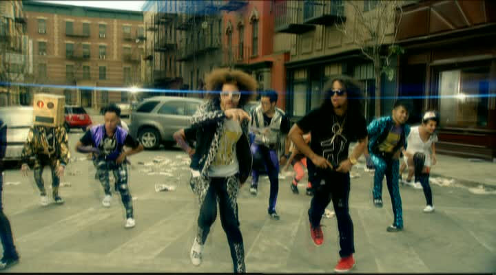 Party Rock Anthem