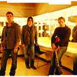 3 Doors Down, 3 Doors Down Pressefoto 2011