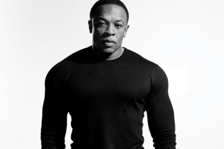 Dr. Dre 2011