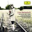 Lisa Batiashvili, Echoes of time, 00028947792994
