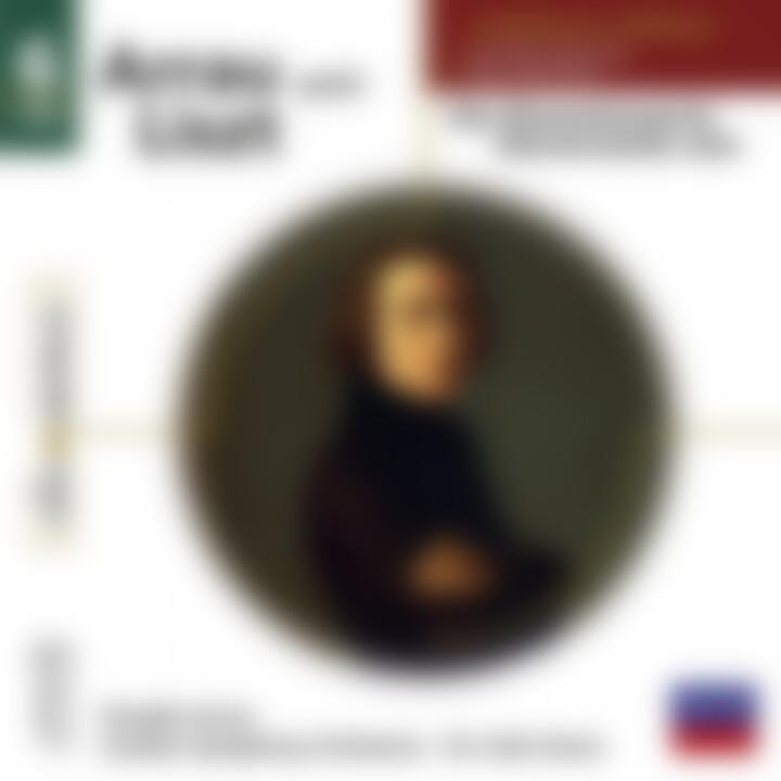 Arrau spielt Liszt: Arrau,Claudio/LSO/Davis,Colin