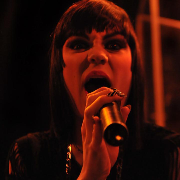 Jessie J im Lido (2011) 2