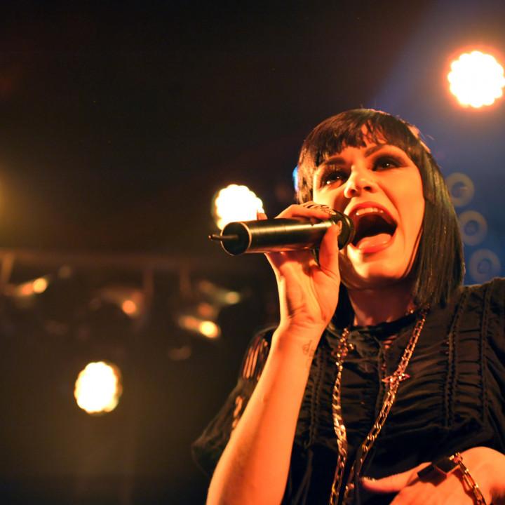 Jessie J im Lido (2011) 7