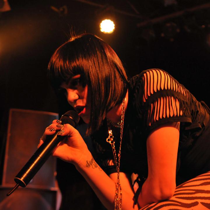 Jessie J im Lido (2011) 8