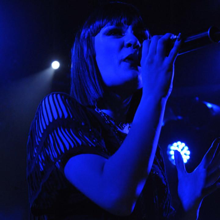 Jessie J im Lido (2011) 11