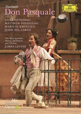 Anna Netrebko, Donizetti: Don Pasquale, 00044007346358
