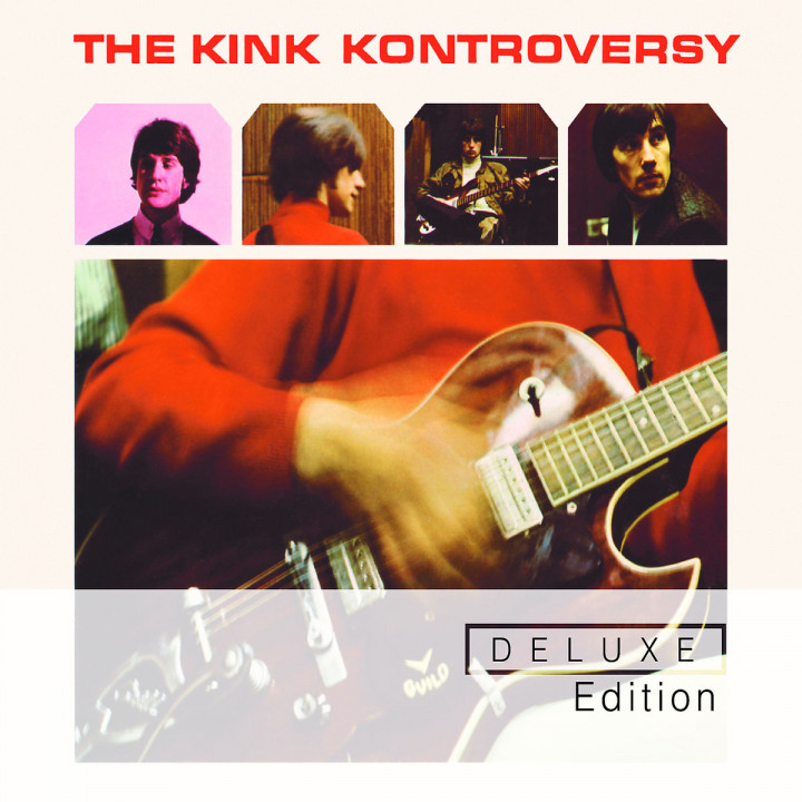 The Kink Kontroversy