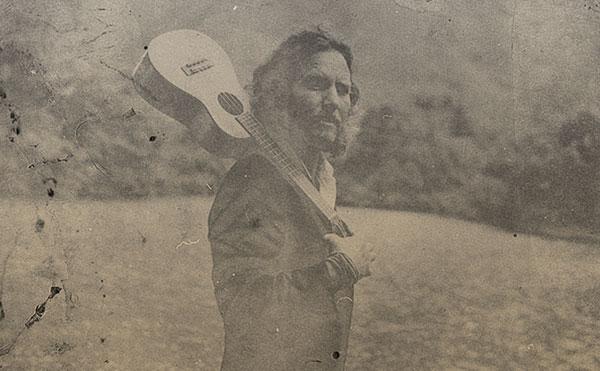 Pearl Jam, Neues Album Ukulele Songs jetzt vorbestellen