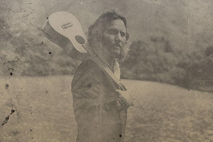 Eddie Vedder 2011