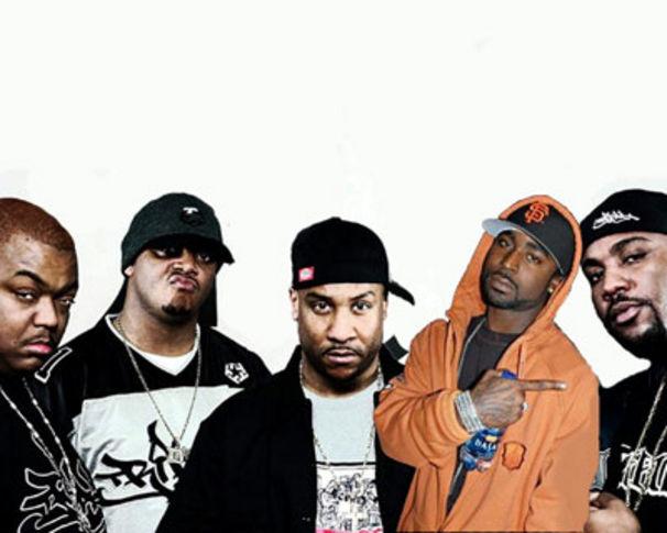 Eminem, D12 holen sich Young Buck ins Studio
