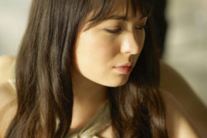 Alice Sara Ott © Kiyotaka Saito / DG