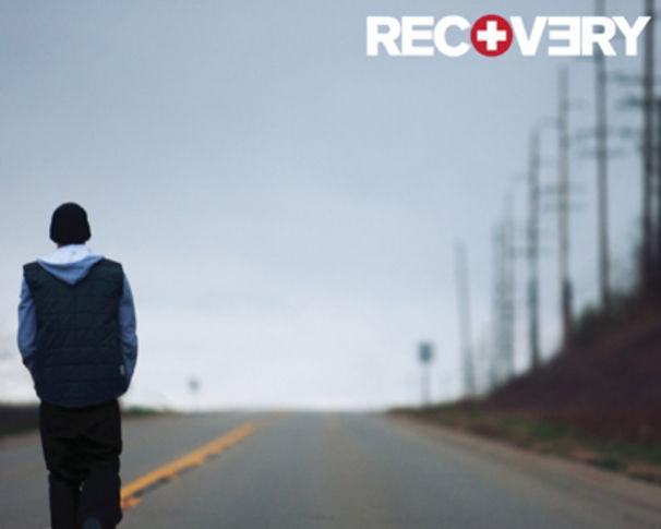 Eminem, Recovery für unschlagbare 5,99€