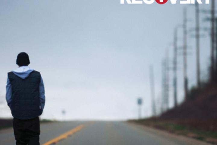 Eminem - Recovery Urban