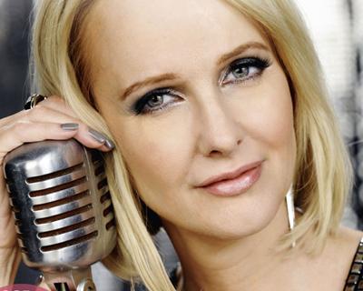 Kristina Bach, 30-jähriges Bühnenjubiläum - Das Album zur Feier heißt Große Träume